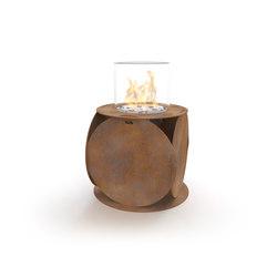 Lira | Garden fire pits | GlammFire