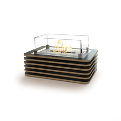 Milwood | Foyers de jardin | GlammFire