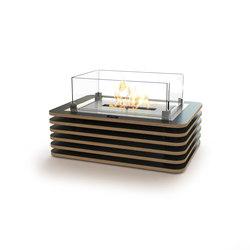 Milwood | Garden fire pits | GlammFire
