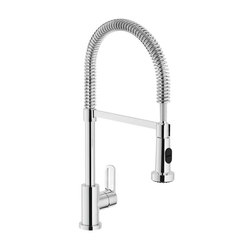 New Road | Kitchen taps | NOBILI