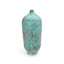 Teal vase | Vases | NORR11
