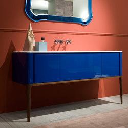 IlBagno | Armarios lavabo | antoniolupi