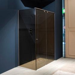 IlBagno | Shower cabins / stalls | antoniolupi