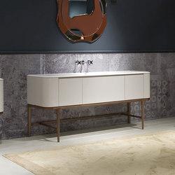 IlBagno | Mobili lavabo | antoniolupi