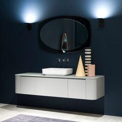 IlBagno | Meubles sous-lavabo | antoniolupi
