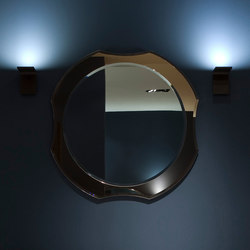 IlBagno | Miroirs muraux | antoniolupi