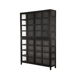 Colonien Cabinet | Display cabinets | NORR11