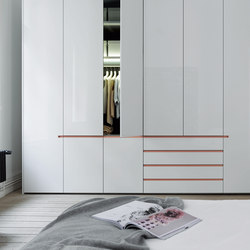 Collect | Cabinets | interlübke