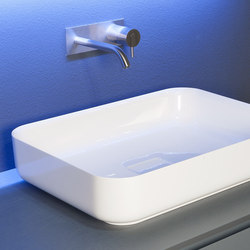 Bolo | Wash basins | antoniolupi