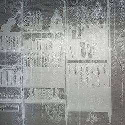 Affreschi La Stanza Del Musicista | Wall art / Murals | antoniolupi