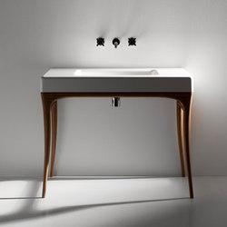 Armonia Console | Meubles lavabos | antoniolupi