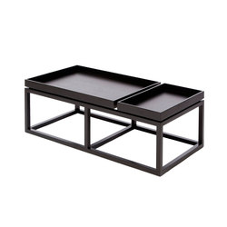 Tray sofa table | Lounge tables | NORR11