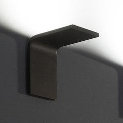 Curva | Lampade a parete | antoniolupi