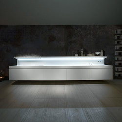 LaCucina | Fitted kitchens | antoniolupi