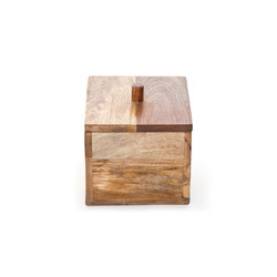 Box-it casket | Contenitori / Scatole | NORR11