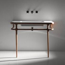 Armonia Console | Mobili lavabo | antoniolupi