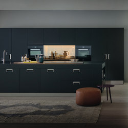 Italia ambiente 4 | Fitted kitchens | Arclinea