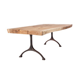 Rough table | Tavoli da pranzo da giardino | NORR11
