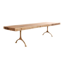 Rough table | Tables à manger de jardin | NORR11