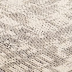 DGTL One nature grey & ivory | Rugs / Designer rugs | kymo