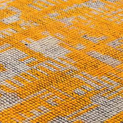 DGTL One orange sun & nature grey | Rugs / Designer rugs | kymo
