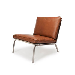 Man lounge chair | Poltrone lounge | NORR11