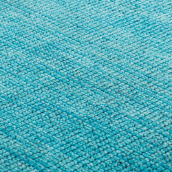 Dune Max turquoise | Tappeti / Tappeti d'autore | kymo