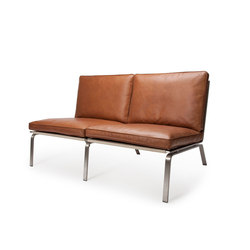 Man sofa 2-seater | Divani lounge | NORR11