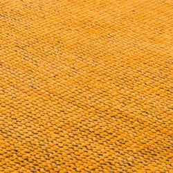 Dune Max orange sun | Tappeti / Tappeti d'autore | kymo