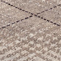 Glen lo land stone grey, nature grey & anthracite | Rugs / Designer rugs | kymo