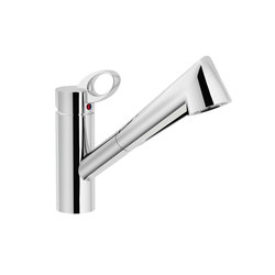 Oz | Kitchen taps | NOBILI