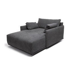 Madonna sofa single large | Dormeuse | NORR11