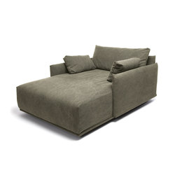 Madonna sofa single large | Méridiennes | NORR11