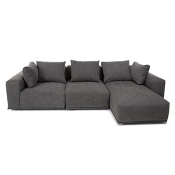 Madonna sofa combination | Divani lounge | NORR11