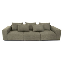 Madonna sofa combination | Sofás lounge | NORR11