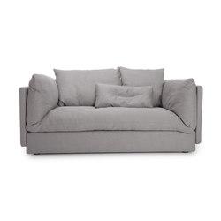 Macchiato sofa double seater   Lounge sofas   NORR11