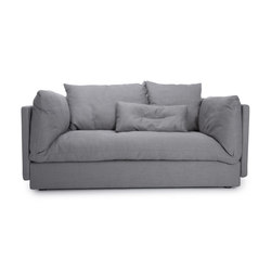 Macchiato sofa double seater | Lounge sofas | NORR11