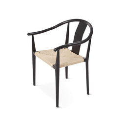 Shanghai dining chair | Sillas para restaurantes | NORR11