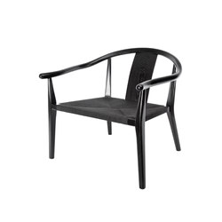 Shanghai lounge chair | Poltrone lounge | NORR11
