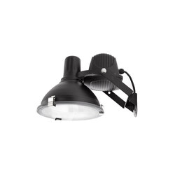 Industrial Wall Lamp, Small/Black | General lighting | NORR11
