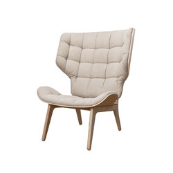 Mammoth Chair | Poltrone lounge | NORR11