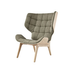 Mammoth Chair | Sillones lounge | NORR11