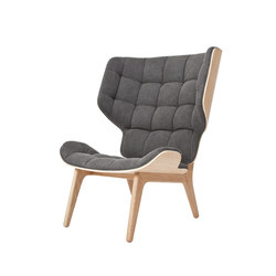 Mammoth Sessel | Loungesessel | NORR11