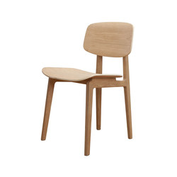 NY11 dining chair | Chaises de restaurant | NORR11
