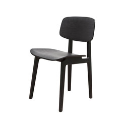 NY11 dining chair | Sillas para restaurantes | NORR11