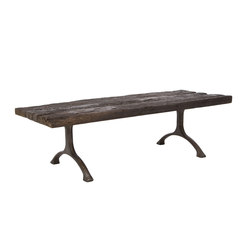Railway sofa table | Lounge tables | NORR11