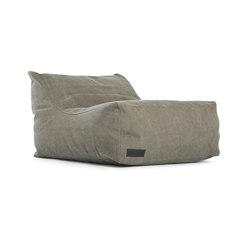 Club Lounge Chair: Canvas Dark Green 011 | Lounge chairs | NORR11
