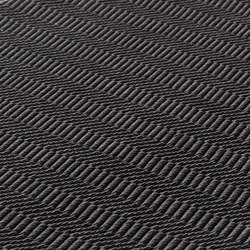Paper One black & graphite | Tappeti / Tappeti d'autore | kymo