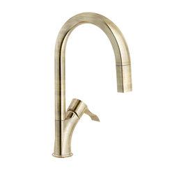 Sofi | Kitchen taps | NOBILI