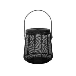 Sit Stool Basket | Contenitori / Scatole | NORR11